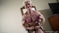 Tamara Makar  major muscle