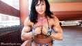Amanda Aivaliotis ~ Ripped Thick Muscle