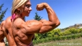 Sherry Smith Summers ~ Big Female Muscle