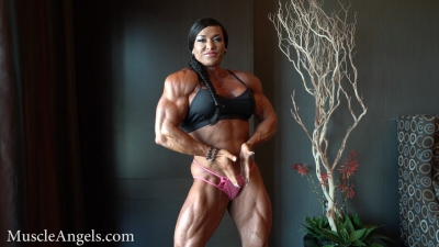 Helle Trevino  Magnificent