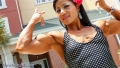 Michelle Jin ~ Muscle Beauty