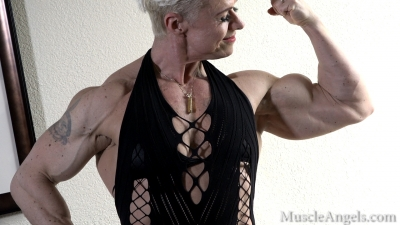 Tamara Makar  massive and hard