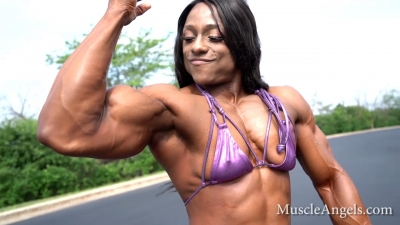 Andrea Shaw ripped compilation
