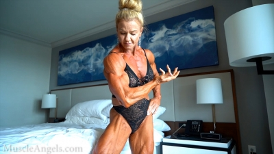 Trisha Smick Planet Ripped
